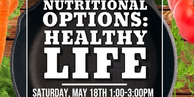 Nutritional Options: Healthy Life
