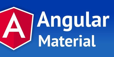 Angular Material - Material Design Components For Angular applications