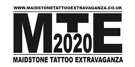 Maidstone Tattoo Extravaganza 2021 Easter Bank Holiday Weekend tickets