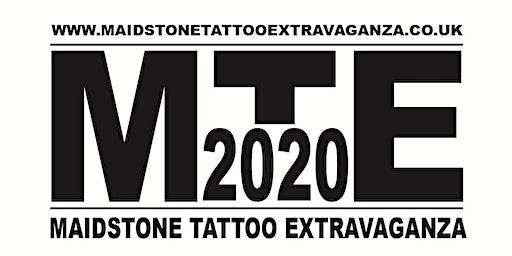 Maidstone Tattoo Extravaganza 2020