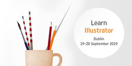 Adobe Illustrator: draw logos, graphics, illustrations (two-day workshop) tickets