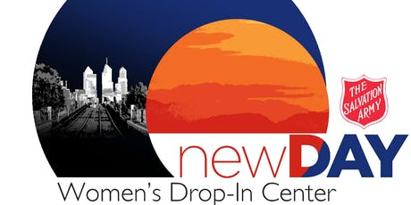 New Volunteer Training: Serve at New Day Drop In Center tickets