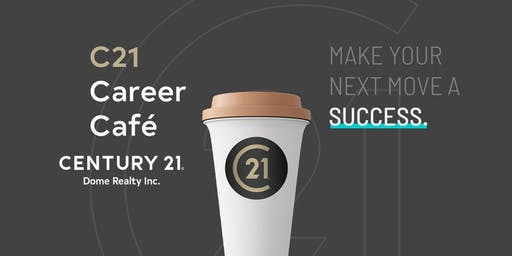 C21 Career Cafe: Your Questions Answered