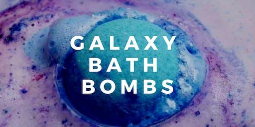 Galaxy Bath Bombs - 7/22