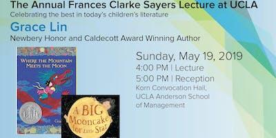 2019 Frances Clarke Sayers Lecture