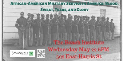 Learning & Lecture Series - African American Military Service in America