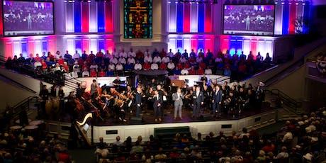 Songs of Allegiance (Veritas/Rockwall Philharmonic/FBC Worship Choir) tickets