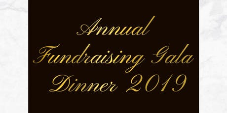 MSFDN Annual Fundraising Gala Dinner 2019 tickets