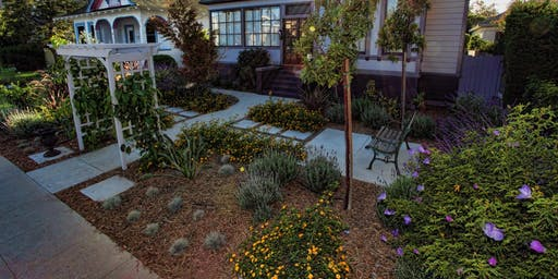 California Friendly Landscaping Class