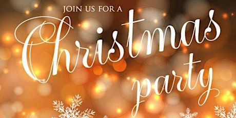 Fil-Am of Metro Omaha Christmas Party tickets