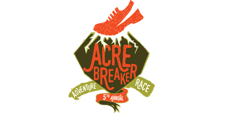 Acre Breaker Adventure Race tickets