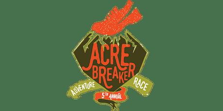 Acre Breaker Adventure Race tickets