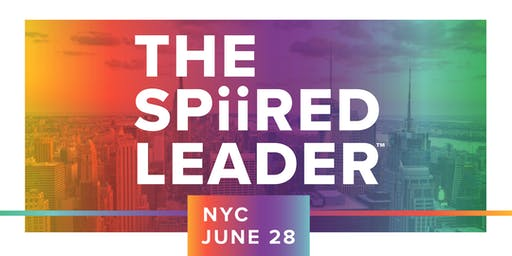 The Spiired Leader | NYC