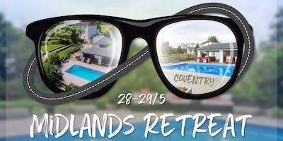 Midlands Retreat