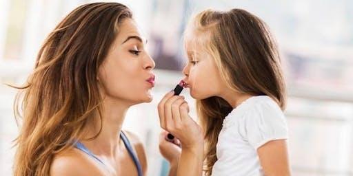 Mommy & Me Beauty Class