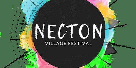 Necton Festival 2019 tickets