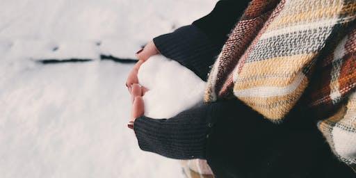Winter Warming Wellness Retreat Day