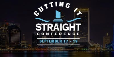 Cutting It Straight Expository Preaching Conference 2019