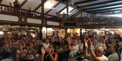German Cup Finale Soccer Watch Party!