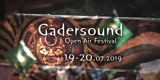Gadersound Open Air Festival