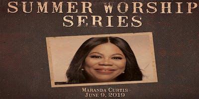 TWC's Summer Worship Series