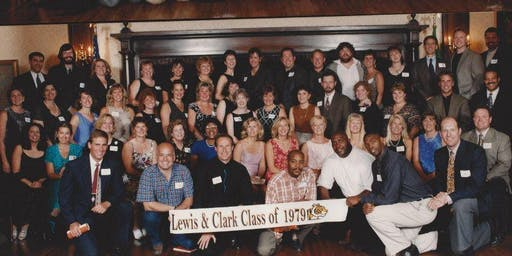 Lewis & Clark High School Class of 1979 - 40 year reunion