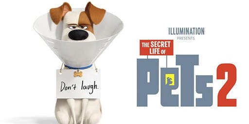 Women in California Leadership presents: The Secret Life of Pets 2