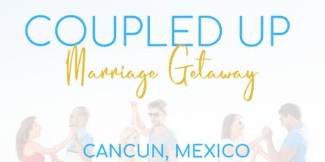 Coupled UP Marriage Getaway tickets