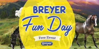 Breyer Fun Day