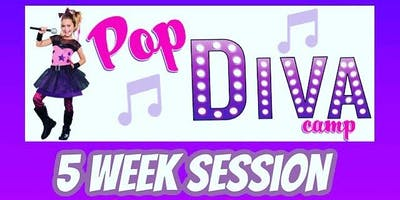 Pop Diva Singing Workshop