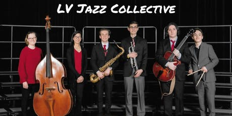 LV Jazz Collective at Midweek Break on the Lake! tickets