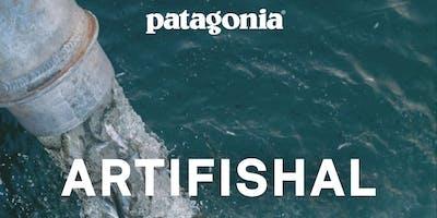 """Patagonia Films Screening """"Artifishal"""""""