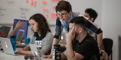 Fall Bootcamp Prep: Software Development in JavaScript September 16-20, 2019