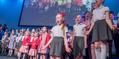 Salford's Big Sing Day 2019 tickets