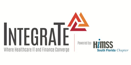2019 Integrate Sponsorship & Exhibitor Opportunities