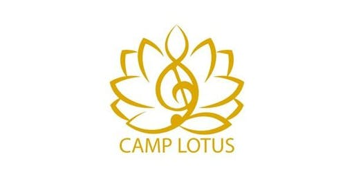 Kirk Franklin's Camp Lotus
