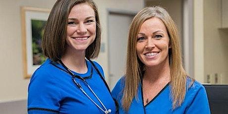 Job Fair Open House for RNs — Aiken Regional Medical Centers (2019) tickets