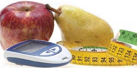 Diabetes Basics tickets