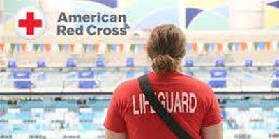 Lifeguard Certification - American Red Cross