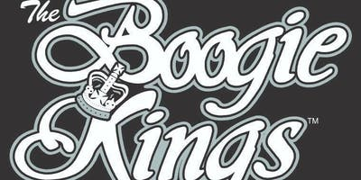 The Boogie Kings/ Louisiana Music Hall of Fame induction of Ernest Scott