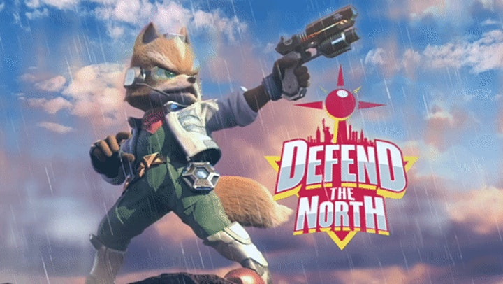 Defend The North 2020 image