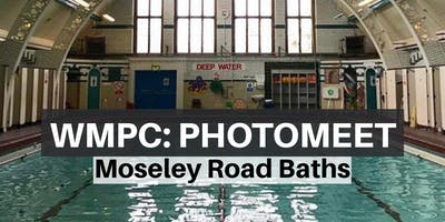 Moseley Road Baths Photomeet