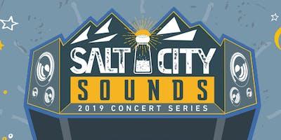 X AMBASSADORS at Salt City Sounds Concert Series 2019