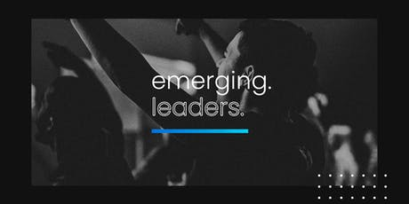 Emerging Leaders Conference - with John and Carol Arnott tickets