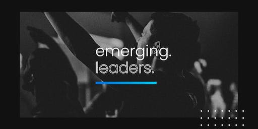 Emerging Leaders Conference - with John and Carol Arnott