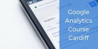Google Analytics Course Cardiff