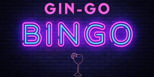 Gin-go Bingo