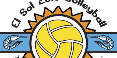 2019 20th Annual El Sol Blind Draw Volleyball Tournament and Shrimp Boil