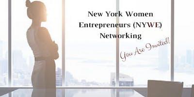 New York Women Entrepreneurs Networking Breakfast