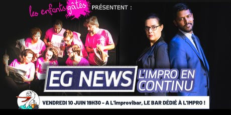 TEST Event importé  EG NEWS tickets